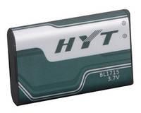 Аккумулятор BL1715 для радиостанции Hytera TC-320