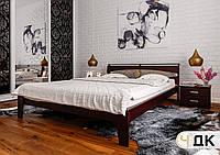 Кровать Венеция Ковка