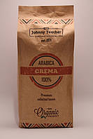 Кофе Johnny Teacher 420 Arabica 100% CREMA  1 кг