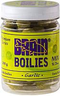 Бойлы Brain Garlic (Чеснок) Soluble 200 gr