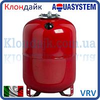 Расширительные баки Aquasystem VRV 35 (35л вертикальный )