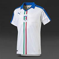 Футбольная форма  Italy/ Италия, Awey / Выездная