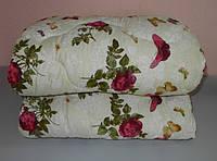 Одеяло евро овчина а ткань полиэстер, фото 1