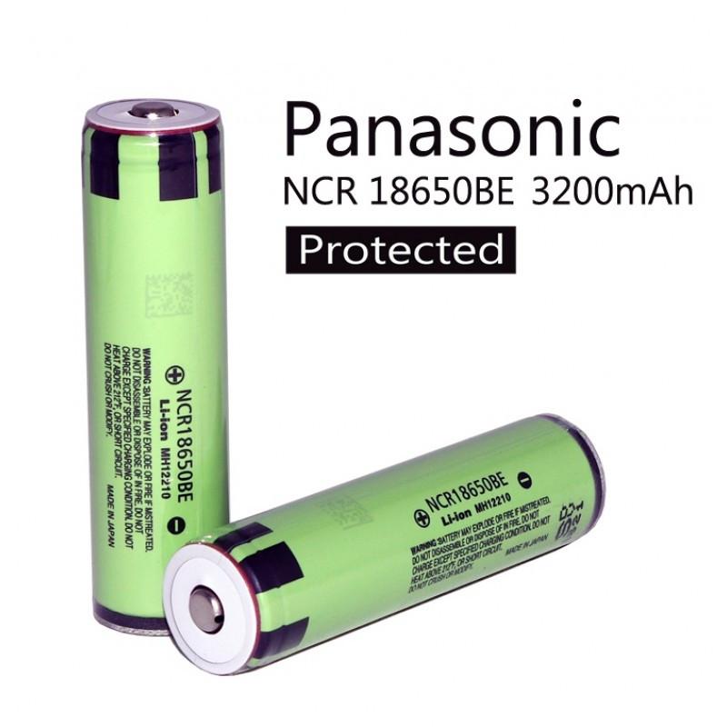 Аккумулятор Panasonic 3100mAh Protected