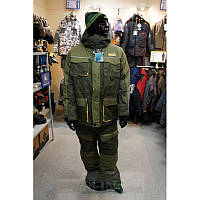 Зимний костюм Norfin Active размер M (46-48)