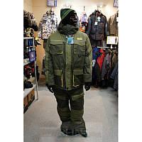 Зимний костюм Norfin Active размер XXL (58-60)