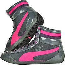 Высокие женские кроссовки Puma WNS 2.9 MID, фото 2