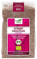 Органические отруби (высевки) из спельты, Bio Planet, 150 гр