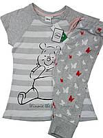 Женские летние трикотажные пижамы