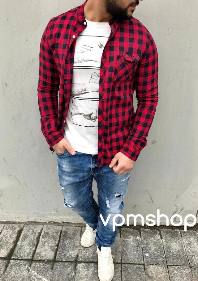 Купить мужские рубашки в Украине