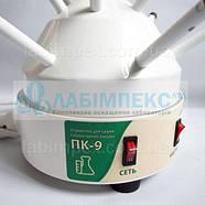 Устройство ПК-9 для сушки лабораторной посуды (Ёлка), Украина, фото 4