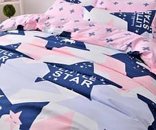 Комплект постельного белья Little Star (полуторный)  , фото 3