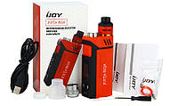 Электронная сигарета IJOY RDTA Box 200W (стартовый набор)