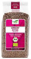 Органические отруби (высевки) ржаные, Bio Planet, 150 гр