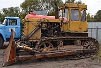 Аренда бульдозера Т-130