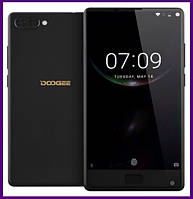 Смартфон DOOGEE Mix 4/64 GB (BLACK). Гарантия в Украине!