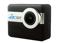 Экшн камера Novatek N6 Action Camera Ultra HD 4K, Wi-Fi