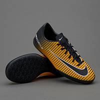 652db6c8 Детские Футзалки Nike MercurialX Vapor XI IC 831947-601 JR (Оригинал ...