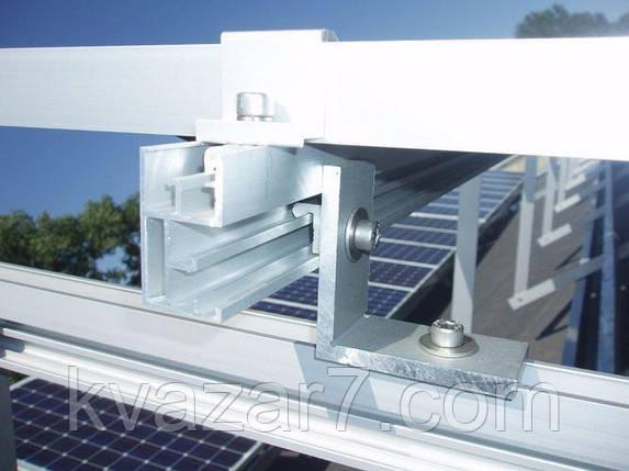 Балластная система крепежа , фото 2