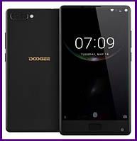 Смартфон DOOGEE Mix 6/64 GB (BLACK). Гарантия в Украине!