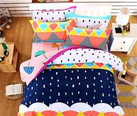 Комплект постельного белья Umbrella (полуторный)