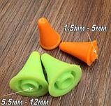 Защитный колпачок для спиц 5,5мм - 12мм, фото 2