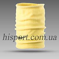 Горловик (Баф) Nike желтый