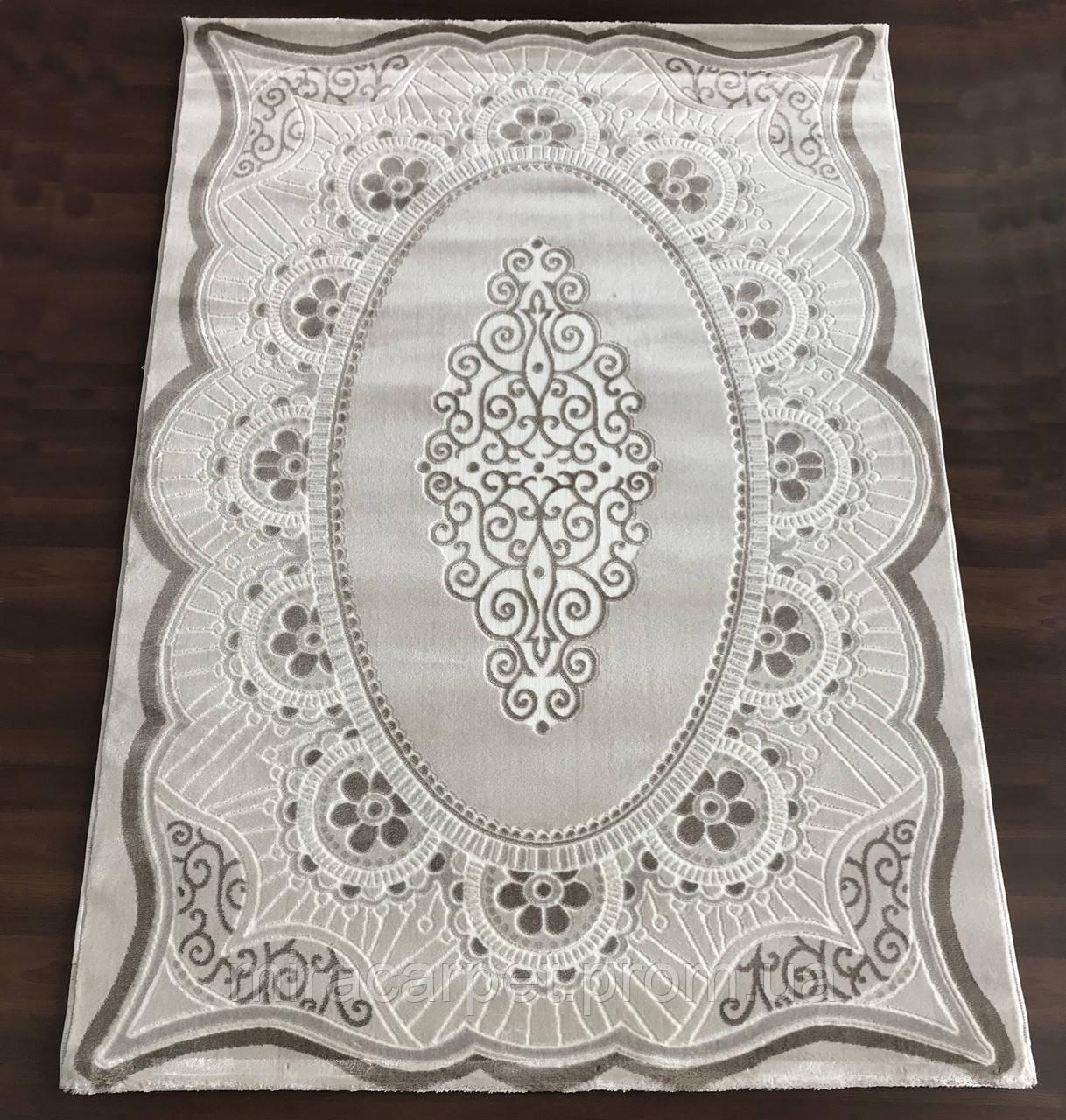 Элитный рельефный ковер