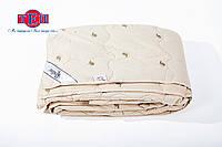 Двухспальное одеяло «CAMEL» верблюжья шерсть