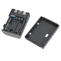 Аккумулятор для фотоаппаратов CANON 350D и 400D и видиокамер CANON - NB-2LH - аналог 1500 ma