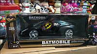Машина Бэтмобиль на радиоуправлении 699-65E, фото 1