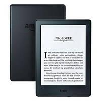 Электронные книги Amazon Kindle 6 8th GEN Black (US)