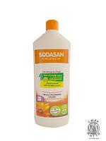 Органічний універсальний миючий засіб Sensitive SODASAN (1л)