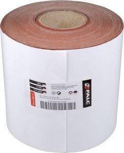 Шлифовальная шкурка на тканевой основе Р 80 рулон 200ммх50м Falc F-40-713, фото 2