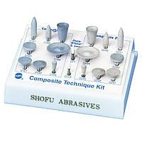 Абразивные инструменты CompoSite Technique Kit