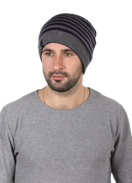 Купить мужские трикотажные шапки производства Италии по ...