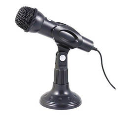 Мікрофон MC-302 високої чутливості з шумозаглушенням