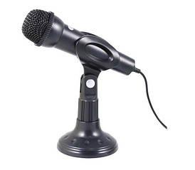 Микрофон KTV30 высокой чувствительности с шумоподавлением
