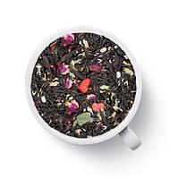 Чай черный с добавками Для влюбленных 500 гр