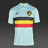 Футбольная форма Belgium / Бельгия, Away / Выездная