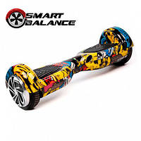 Гироскутер Smart Balance Wheel 6,5