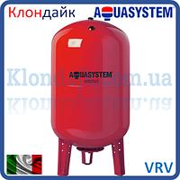 Расширительные баки Aquasystem VRV 200 (200л вертикальный )