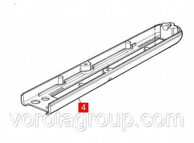 Корпус MB5000, WG5000 передний нижний (BMGWALBR04.45673)