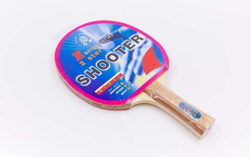 Ракетка для настольного тенниса 1 штука GD ENERGY SERIES MT-5685