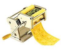 Машинка для раскатывания теста, приготовления пельменей, равиоли и пасты Bohmann BH-7778 3 в 1