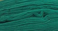 Ткань Фатин средней жесткости Зеленка