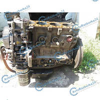 Блок двигателя 2.8TDI для Iveco Daily E2 1996-1999
