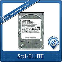 "Жесткий диск для ноутбука Toshiba (MQ01ABD075) - 2.5"", 750GB, 8Мb, SATA2, фото 1"