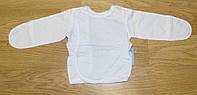 Распашонка для новорожденных легкая (рост 56, 62 см)