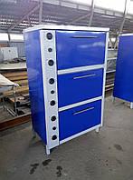 Шкаф жарочный ШПЭ-3